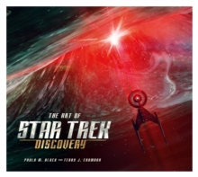 Image for The art of Star Trek  : discovery