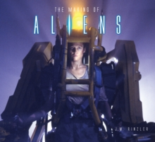 Image for The making of Aliens
