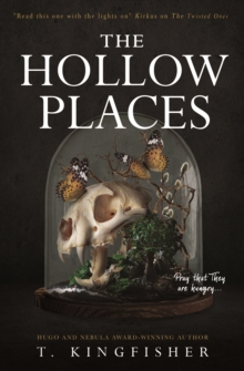 Image for The hollow places.