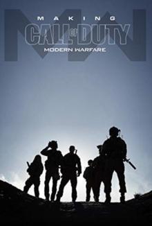 Image for Making Call of Duty - modern warfare