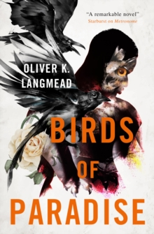 Image for Birds of paradise