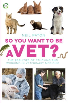 Image for So You Want to Be a Vet?