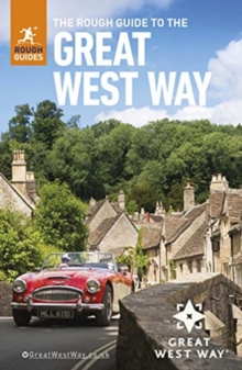 Rough Guide to the Great West Way (Travel Guide)