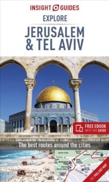 Image for Jerusalem & Tel Aviv