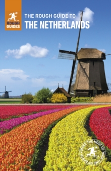 Rough Guide to the Netherlands (Travel Guide)