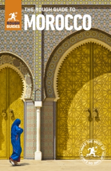 Rough Guide to Morocco (Travel Guide with Free eBook)