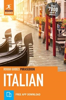Rough Guides Phrasebook Italian (Bilingual dictionary)