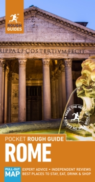 Pocket Rough Guide Rome (Travel Guide with Free eBook)
