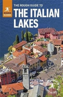 Rough Guide to the Italian Lakes (Travel Guide with Free eBook)