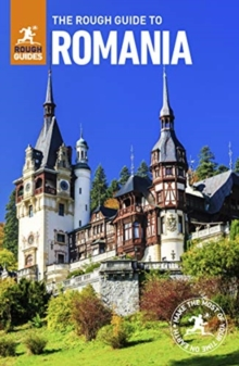 Rough Guide to Romania (Travel Guide with Free eBook)