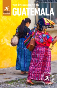 Rough Guide to Guatemala (Travel Guide with Free eBook)