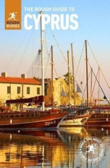 Rough Guide to Cyprus (Travel Guide with Free eBook)