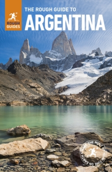 Image for The rough guide to Argentina