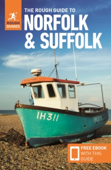 Image for The rough guide to Norfolk & Suffolk