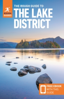 Image for The rough guide to the Lake District