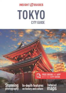 Image for Tokyo city guide