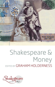 Image for Shakespeare and money
