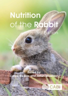 Image for Nutrition of the rabbit
