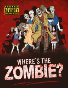 Image for Where's the zombie?