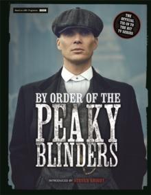 By order of the Peaky Blinders - Allen, Matt