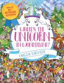 Where's the unicorn in wonderland? - Moran, Paul