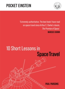 10 short lessons in space travel - Parsons, Paul