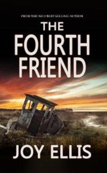 Image for The fourth friend