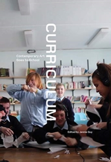 Image for Curriculum  : contemporary art goes to school