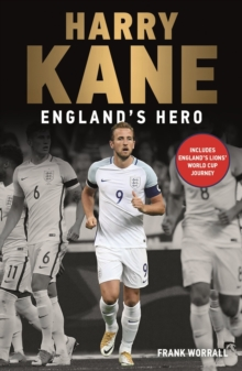 Image for Harry Kane  : England's hero