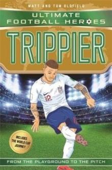 Trippier - Oldfield, Matt & Tom