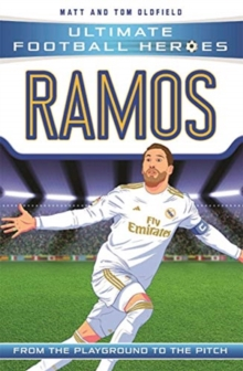 Image for Ramos  : from the playground to the pitch