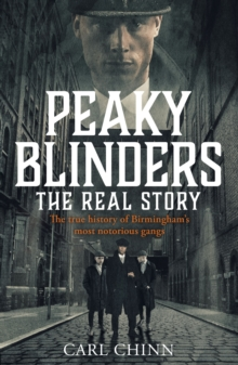 Image for Peaky Blinders  : the real story