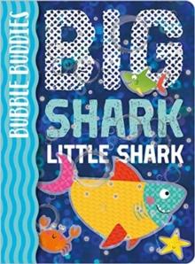Image for Big shark, little shark