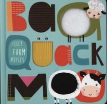 Image for Baa quack moo