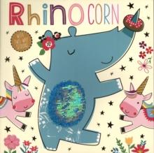 Image for Rhinocorn picture book