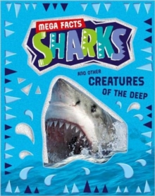 Image for Sharks and Other Creatures of the Deep