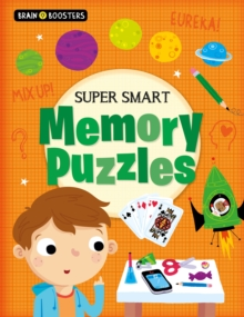 Image for Brain Boosters: Super-Smart Memory Puzzles