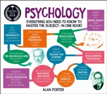 Image for Degree in a Book: Psychology: Everything You Need to Know to Master the Subject ... In One Book!