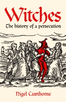 Image for Witches  : the history of a persecution