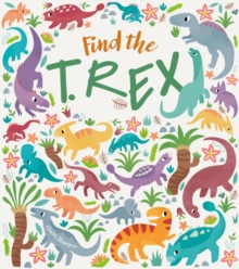 Image for Find the t-rex