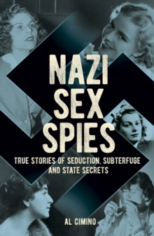 Image for Nazi sex spies