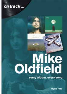 Image for Mike Oldfield  : every album, every song