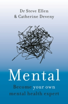 Image for Mental  : become your own mental health expert
