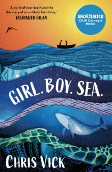 Girl, boy, sea - Chris Vick