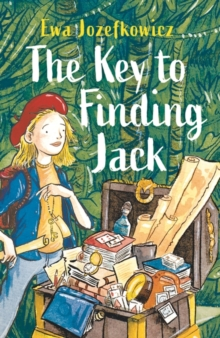 Image for The key to finding Jack