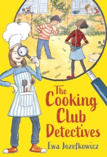 Image for The Cooking Club Detectives