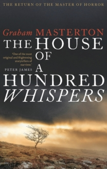 Image for The house of a hundred whispers
