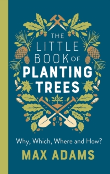 Image for The Little Book of Planting Trees