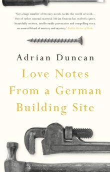 Love Notes from a German Building Site