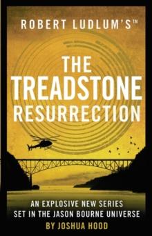 Image for Robert Ludlum's The Treadstone resurrection